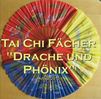 Phönix - Yin / Drache - Yang